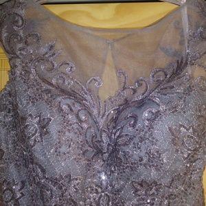 Mother of bride/groom dress